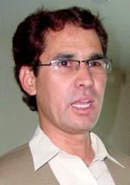 Jan Ali Changazi says Musharraf's resignation is the victory of democracy.