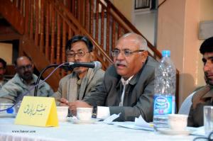 Hasil Bezinjo of National Party in APC.