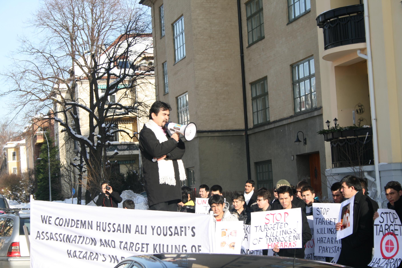 Hazara quetta for Divan palang