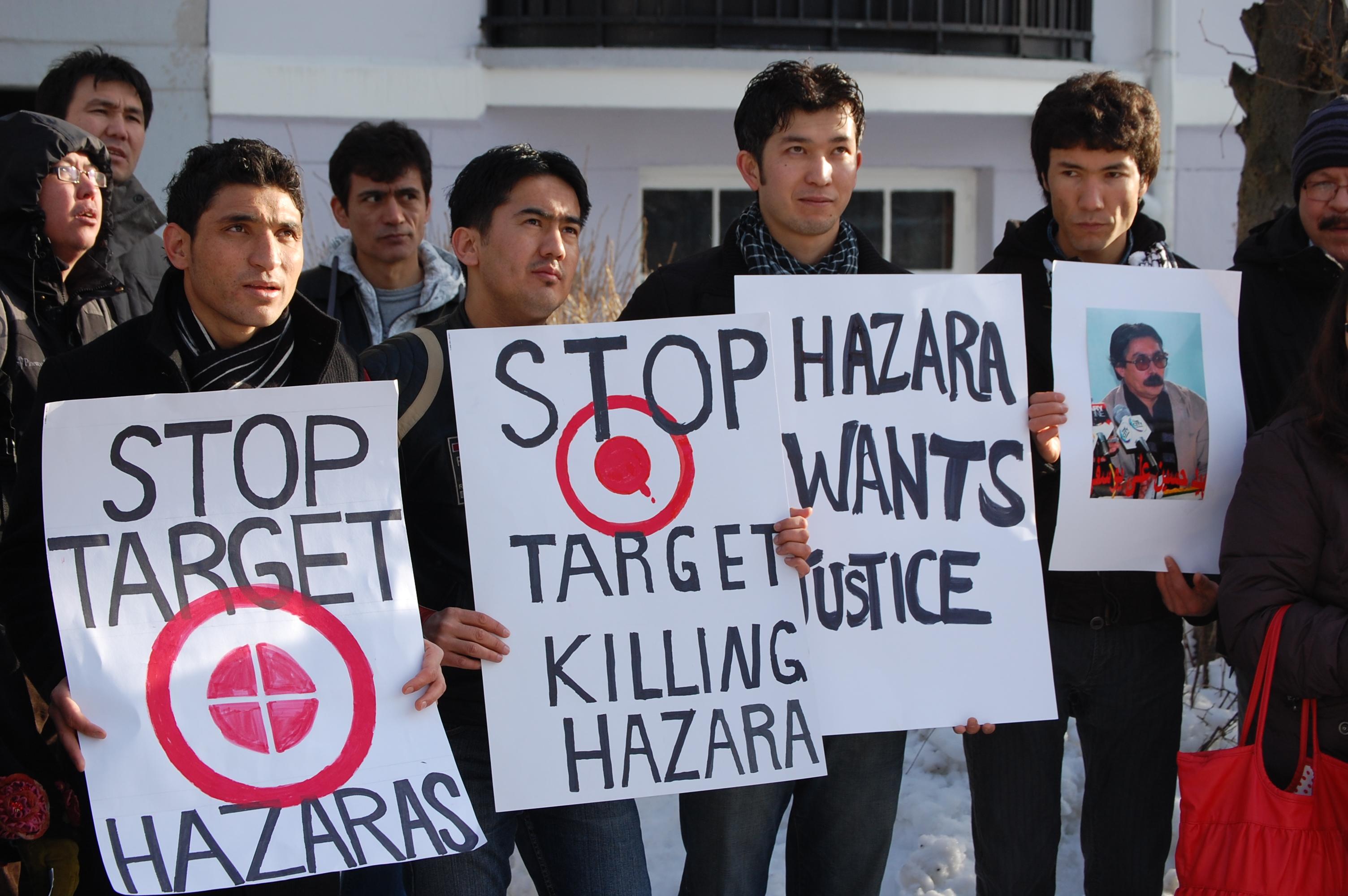 hazara chat in oslo