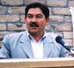 Nazim Syed Talib Agha Advocate