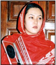 Shazia Batool will receive Tamgha-e-Imtiaz.