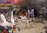 Suicide attack killed 73 in Quetta on Friday.