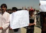 """""""Stop Hazara, Baloch Genocide"""""""